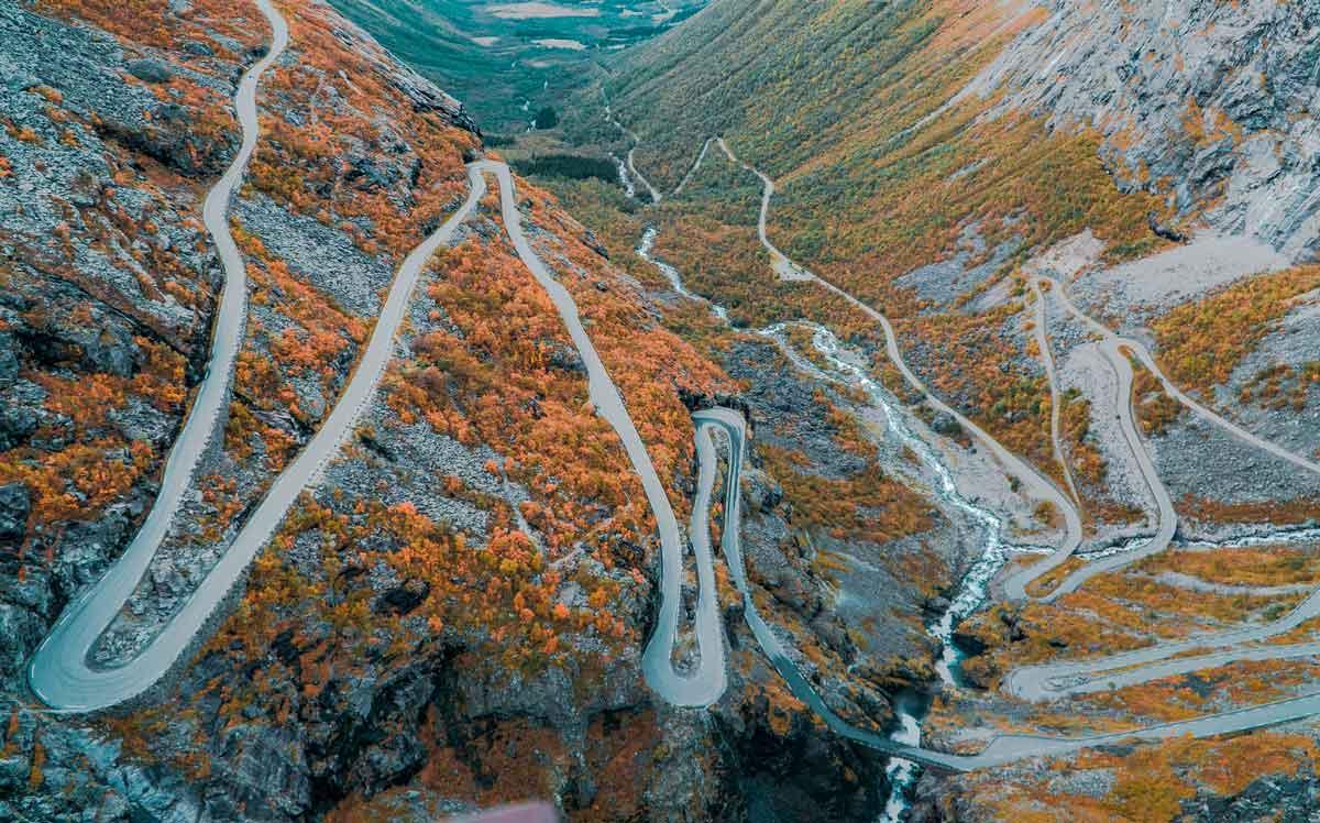 Spannende Roadtrips durch Europa