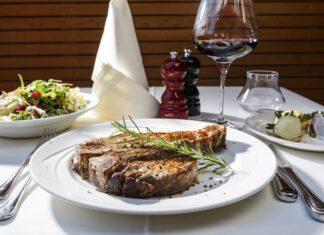 Kuscheliges Boutiquehotel mit Fleisch-Gourmettempel am Wörthersee